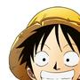 Luffy selfie