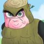 woodman by heyopc