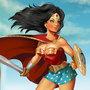 Wonder Woman by DidiEsmeralda