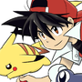 Pokemon Adventures Re-Paint by Braivety