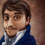 Sir Volume Brownsworth by Eggabeg