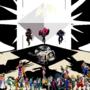 Xdragoon Sprite Fanart by shadowAOD