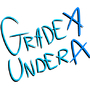 GradeA UnderA by DoodlingHitman