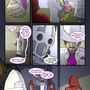 A Girl and Her Droid: Page 12 by Artist-Lost