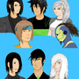 Before and After (Team) by Crush9allthetime