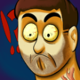 Self Portrait Icon by NeoHeir