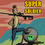 Super Soldier and Sidekick by Dobler