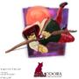 Momodora fan art by FelipeV