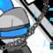 Blue Dude