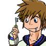 Realistic Kingdom Hearts