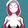 Spider Gwen by Ealthy