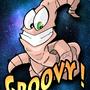Earthworm Jim by OmgXero