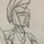 Minerva's triumph