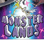 """Monster Lands """"What Happened Back There?"""" Cover by J-Nelson"""