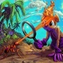Tropical Bearignites by bimshwel