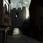 Cold, Silent Dawn by henlp