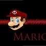 Mario by FKim90