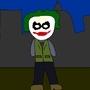 joker by SexSandwich