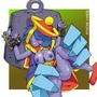 Hentai: Darkstalkers by Banzchan