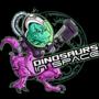 Dinosaurs In Space by TurkeyOnAStick
