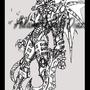 dragon knight by halo1luv