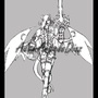 demon concept by halo1luv