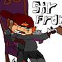 Sir francis by Dddjjj67