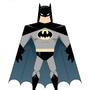 The Batman by Torogoz
