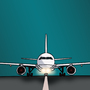 Plane CoverArt by ridzuan-Shah