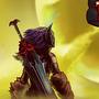 Beginning of Ragnarok - Steam store concept by Dizimz
