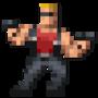 Day #16 - Duke Nukem by JinnDEvil