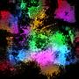 neon grafitti stuff (2000x2000) by EnNinja