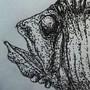 Hatchet Fish by SpencerXavier