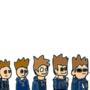Eddsworld evolution of tom by epicvogs
