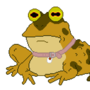 The Hypnotoad by LexRodent