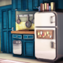 Stylized Kitchen by M-Abrantes