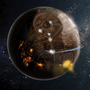 techno-planet by Ayzek