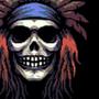 Skull by ArcadeHero