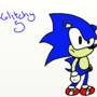 Sonic The Hedgehog by sonicxdx