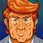 Trump a Dump a Doo by CrockerComics
