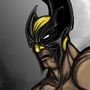 Wolverine by Defectivate