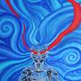 The Madonna of Polygon by ODriku