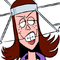 I like cyborgs with dental braces