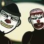 Alien Clown V.1 by alienanimation