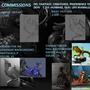 Commissions by CatgeckoMironov