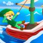 Link (Wind Waker) by LightspeedFiend