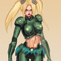 Solar Android by FASSLAYER