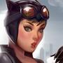 Catwoman by DidiEsmeralda