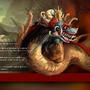 Naga by Kiabugboy