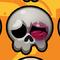 Skull Emotes!